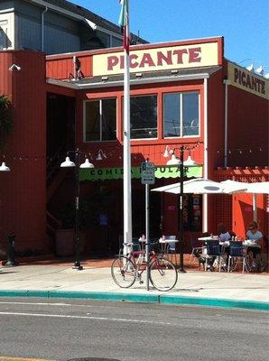 Picante - Berkeley